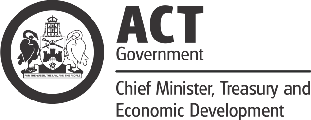 ACT Government Economic Development Directorate
